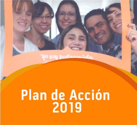 Plan de accion 2019